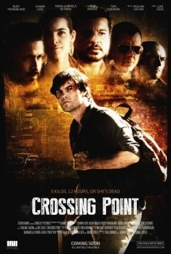 Crossing Point is the best movie in Paulina Gaitan filmography.