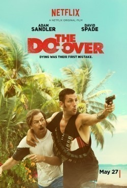 The Do-Over is the best movie in Paula Patton filmography.