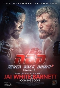 Never Back Down: No Surrender is the best movie in Josh Barnett filmography.