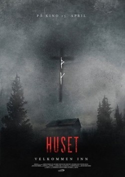 Huset is the best movie in Frederik von Lüttichau filmography.