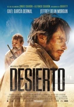Desierto is the best movie in Diego Catano filmography.