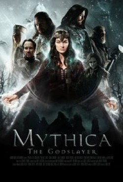 Mythica: The Godslayer
