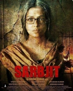 Sarbjit is the best movie in Richa Chadda filmography.