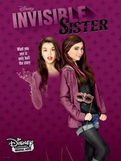 Invisible Sister is the best movie in Karan Brar filmography.
