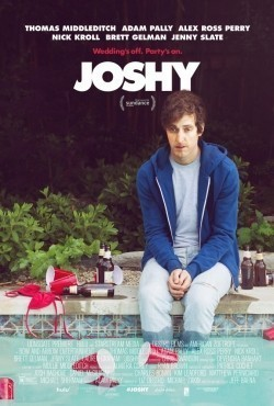 Joshy is the best movie in Jenny Slate filmography.