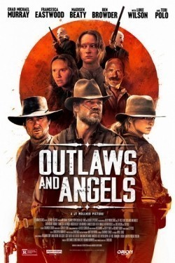 Outlaws and Angels - movie with Chad Michael Murray.