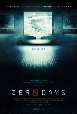 Zero Days is the best movie in Nancy Reagan filmography.