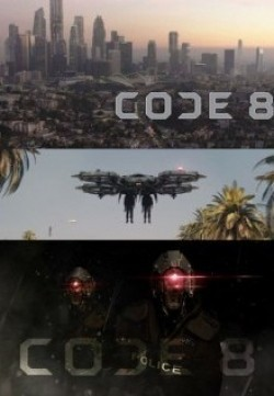 Code 8 is the best movie in Jack Horan filmography.