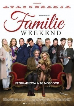 Familieweekend is the best movie in Bert Hana filmography.