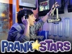 TV series PrankStars.
