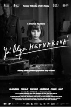Já, Olga Hepnarová is the best movie in Klára Melísková filmography.