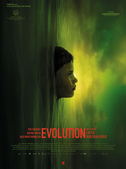 Évolution film from Lucile Hadzihalilovic filmography.