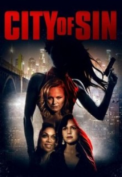 City of Sin - movie with Rosario Dawson.