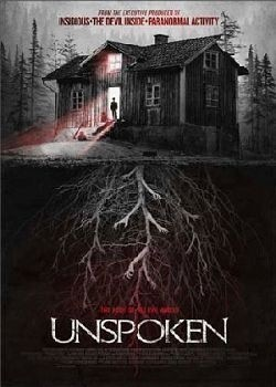 The Unspoken - movie with Jodelle Ferland.
