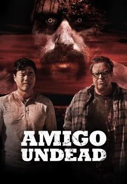 Amigo Undead is the best movie in Darla Delgado filmography.