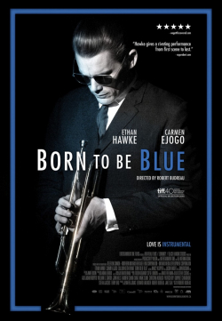 Born to Be Blue - movie with Janet-Laine Green.