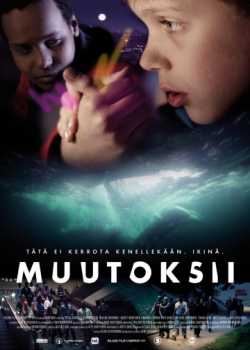 Muutoksii is the best movie in Amanda Löfman filmography.