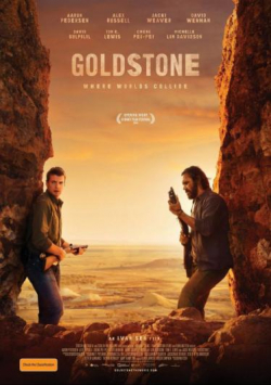 Goldstone - movie with David Gulpilil.