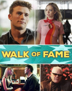 Walk of Fame - movie with Cory Hardrict.