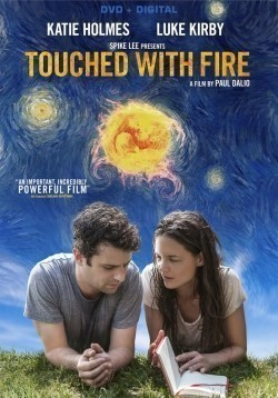Touched with Fire is the best movie in Alex Manette filmography.
