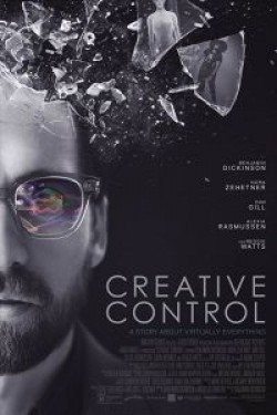Creative Control is the best movie in Reggie Watts filmography.