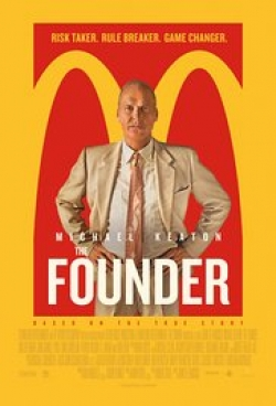 The Founder film from John Lee Hancock filmography.