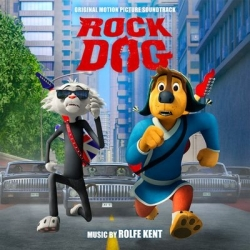 Rock Dog is the best movie in Eddie Izzard filmography.