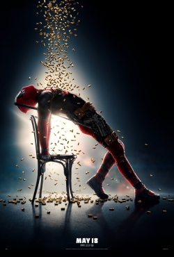 Deadpool 2 film from David Leitch filmography.