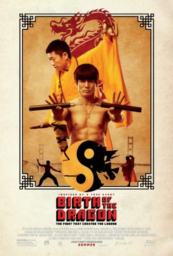 Birth of the Dragon is the best movie in Wu Yue filmography.