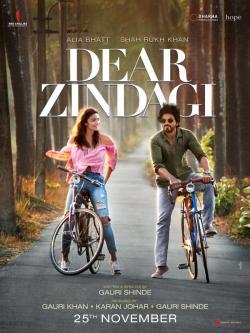 Dear Zindagi is the best movie in Alia Bhatt filmography.