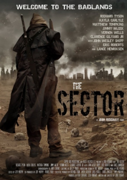 The Sector - movie with Eric Roberts.