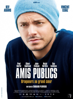 Amis publics is the best movie in Kev Adams filmography.
