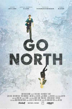 Go North is the best movie in Jacob Lofland filmography.