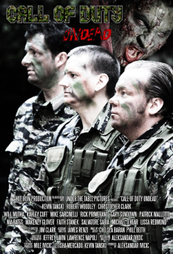 Beyond the Call to Duty - movie with Kevin Tanski.