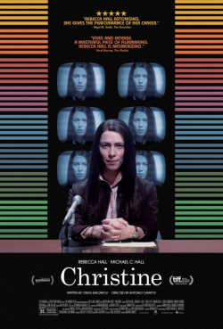 Christine is the best movie in Timothy Simons filmography.