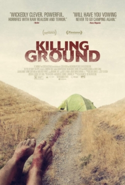 Killing Ground is the best movie in Mitzi Ruhlmann filmography.