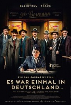 Es war einmal in Deutschland... is the best movie in Mark Ivanir filmography.