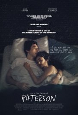 Paterson film from Jim Jarmusch filmography.