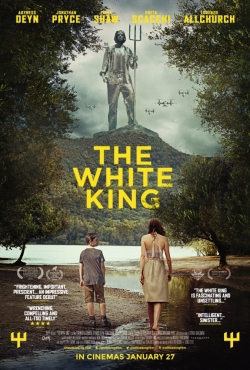 The White King is the best movie in Derek de Lint filmography.