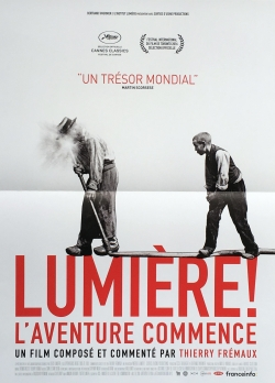 Lumière! is the best movie in Louis Lumiere filmography.