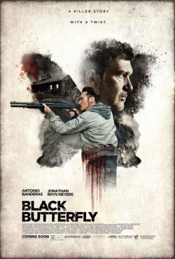 Black Butterfly film from Brian Goodman filmography.