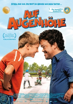 Auf Augenhöhe is the best movie in Anselm Haderer filmography.