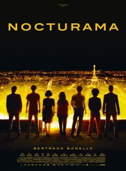 Nocturama film from Bertrand Bonello filmography.