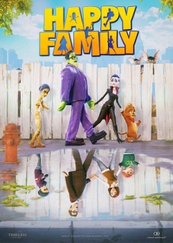 Happy Family film from Holger Tappe filmography.