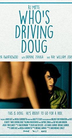 Who's Driving Doug is the best movie in Djeff Gam filmography.