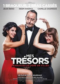 Mes trésors - movie with Pascal Demolon.