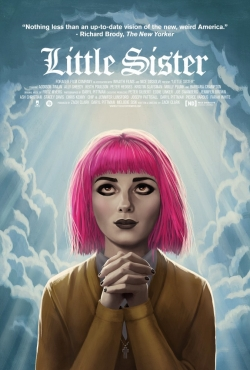 Little Sister - movie with Barbara Crampton.