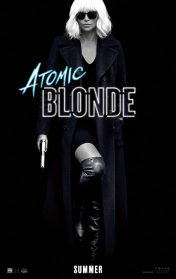 Atomic Blonde film from David Leitch filmography.