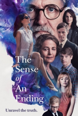 The Sense of an Ending - movie with Harriet Walter.