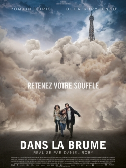 Dans la brume - movie with Olga Kurylenko.